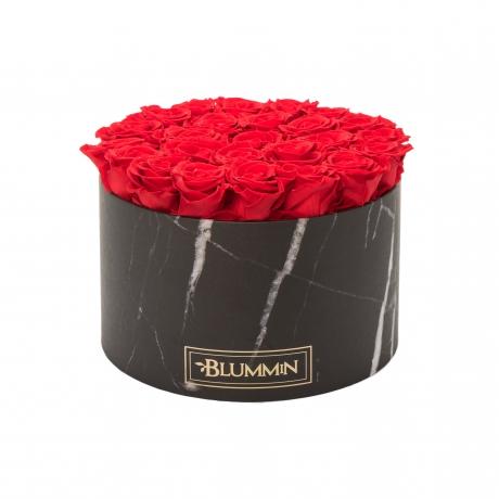 XL MARMOR KOLLEKTSIOON - must karp VIBRANT RED uinuvate roosidega.jpg