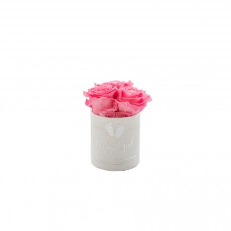 BABY GIRL - VALGE sametkarp BABY PINK roosidega (XS - 3 roosiga).jpg