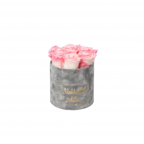 SMALL helehall sametkarp LOVELY PINK roosid.jpg