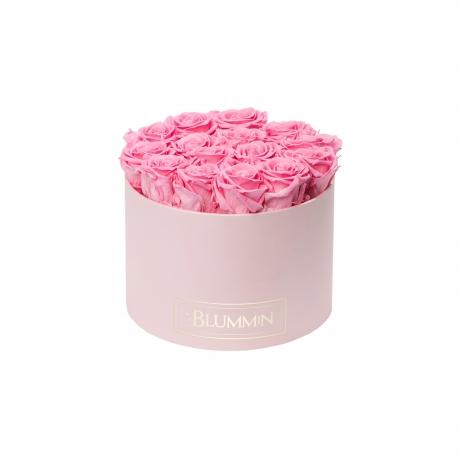LARGE heleroosa karp BABY PINK roosidega.jpg