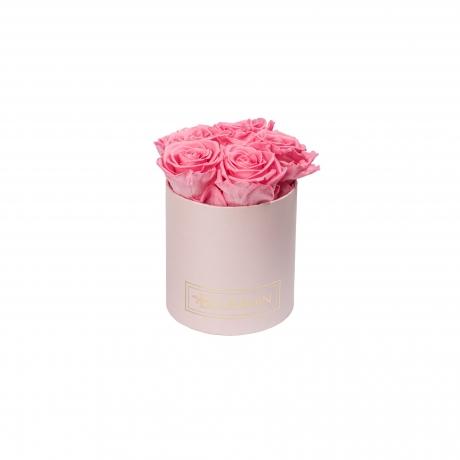 MIDI heleroosa karp BABY PINK uinuvad roosid.jpg