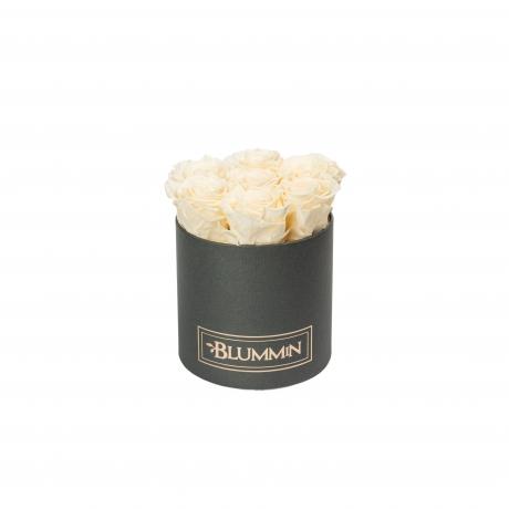 SMALL BLUMMiN - tumehall karp CHAMPAGNE roosidega.jpg