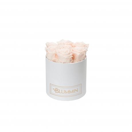 SMALL BLUMMiN VALGE KARP ICE PINK ROOSIDEGA.jpg