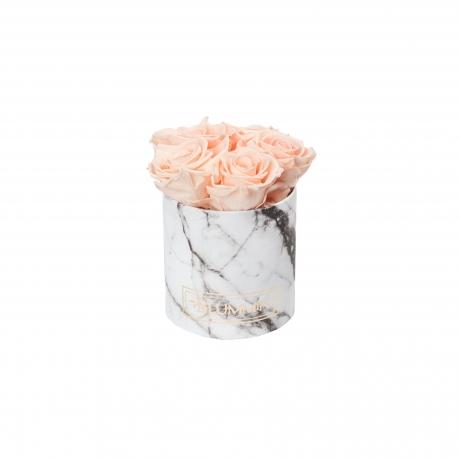 MIDI valge marmorkarp PEACHY PINK roosidega.jpg