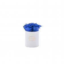 XS BLUMMiN - VALGE karp OCEAN BLUE roosidega
